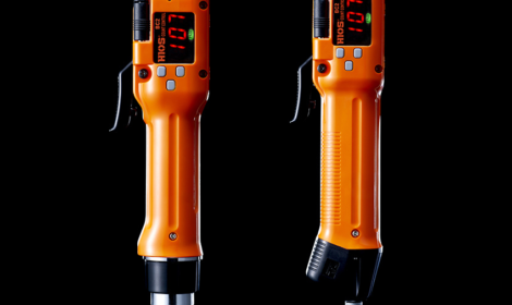 Meeting Challenging Demands for Torque Controlled Screwdrivers